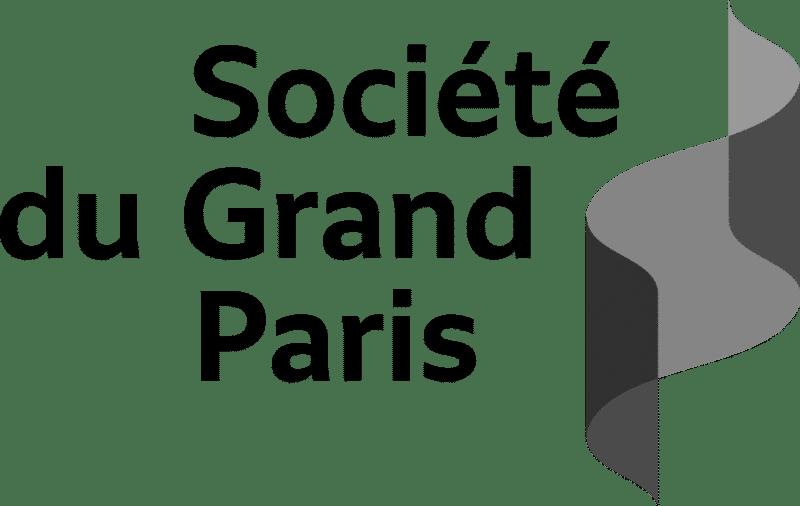 Logo Société du Grand Paris